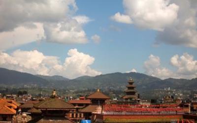 shiva 2 roof view