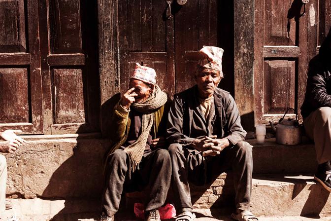 History of Bhaktapur
